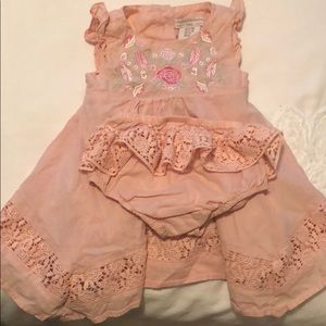 Catherine Maladrino outfit, size 6-9M